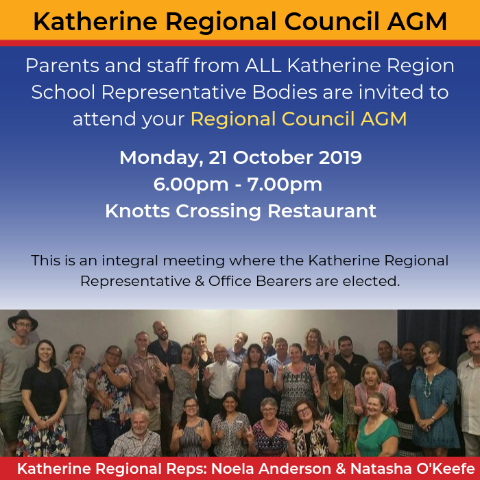 Invite - AGM - Katherine Regional Council - 21Oct2019.png