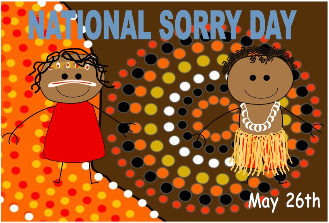 National Sorry Day - 26th May