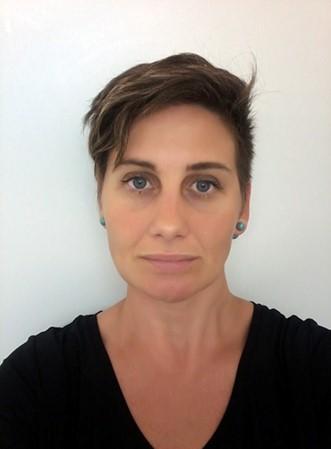 Noelene Armstrong - Darwin Region Representative